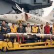 2 de Mayo de 1982 – Breve Crónica de un frustrado ataque a la Flota Británica